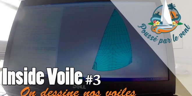 Inside voiles